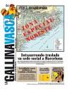 La Gallina Vasca / Euskal Oiloa - Nº 135