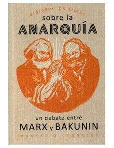 Diálogos políticos sobre la anarquía