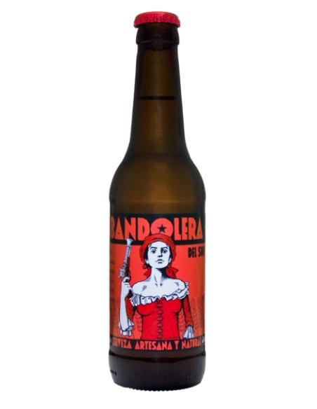 Cerveza Bandolera Jauja