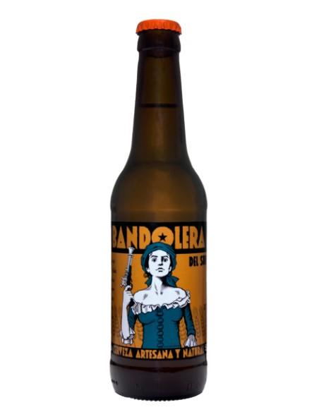 Cerveza Bandolera Sierra Morena