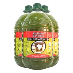Aceite ecológico Marinaleda 5L
