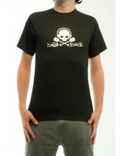 Camiseta negra Hala Bedi