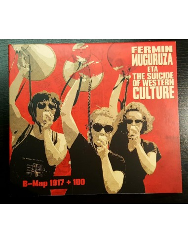 Fermin Muguruza eta The Suicide of Western Culture