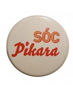 Chapa PIKARA SÓC