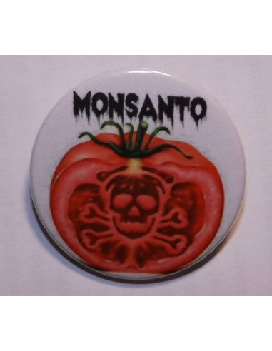Chapa Monsanto