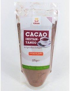 Cacao instantáneo BIO