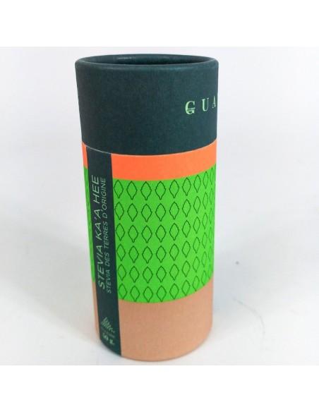 Stevia Polvo verde 100% natural