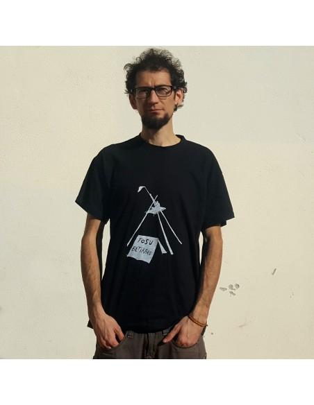 Camiseta Tosu Betirako