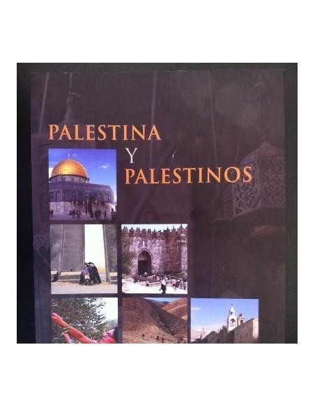 Guía turística: Palestina y Palestinos