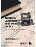Auditoría ciudadana de la deuda pública