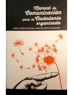 Manual de Comunicación para la Ciudadanía Organizada