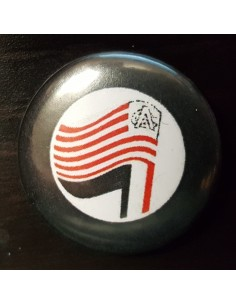 Chapa Athletic Club de Bilbao (Antifascista)
