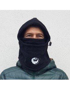 Pasamontaña polar Antifascista