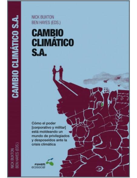 Cambio climático S.A.
