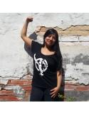 Camiseta feminista