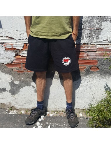 Bermuda Euskal Herria Antifaxitas