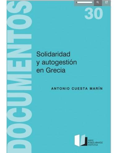 Solidaridad y autogestión en Grecia