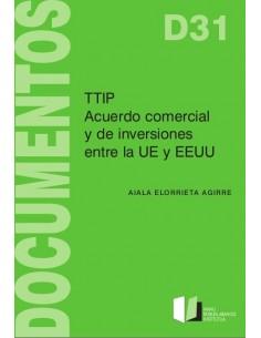 TTIP: Acuerdo comercial y de inversiones entre la UE y EEUU