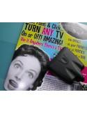 TV-B-Gone - Mando universal para apagar teles