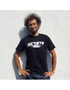 Camiseta Poder Popular