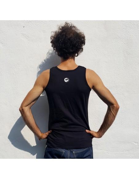 Camiseta sin manga Euskal Herreria Antifaxista