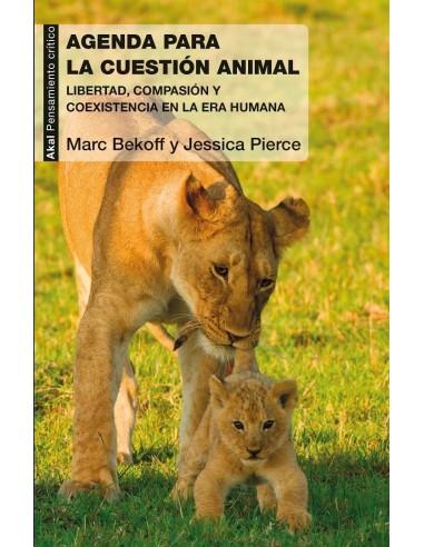 Agenda para la cuestión animal