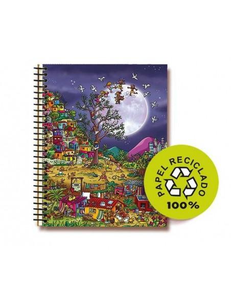 Cuaderno Favela