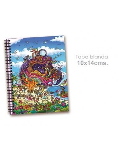 Cuaderno Zarabanda