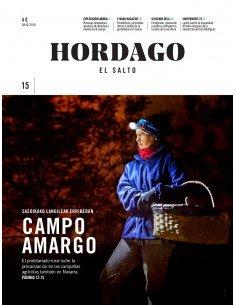 Hordago (El Salto) - Julio 2018