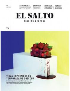 El Salto - Julio 2018