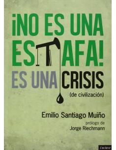 ¡No es una estafa! es una crisis