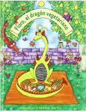 Floro, el dragón vegetariano