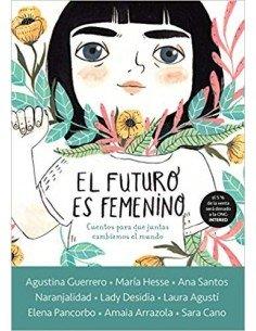El futuro es feminismo