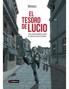 El tesoro de Lucio