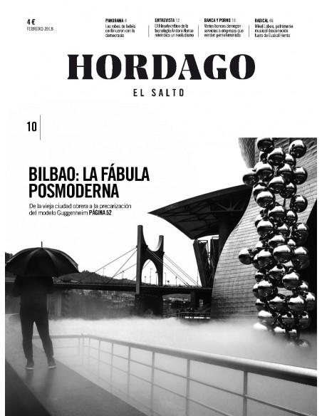 Hordago (El Salto) - Febrero 2018