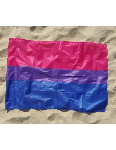 Bandera bisexual