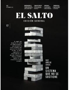 El Salto - Septiembre 2018