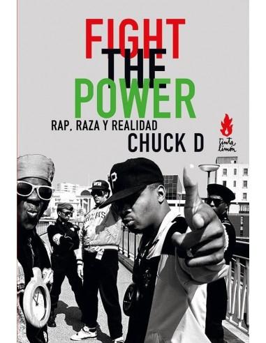 Fight the power - Rap, Raza y Realidad