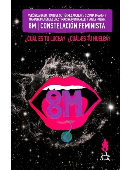 8M - Constelación feminista