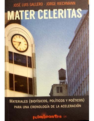 Mater Celeritas