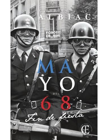 mayo del 68 fin de fiesta