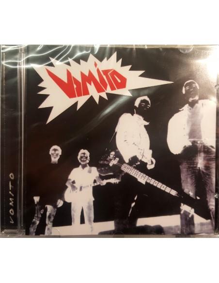 Vomito - CD