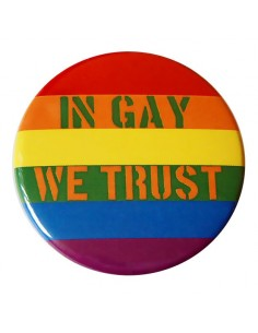 Chapa In Gay We Trust