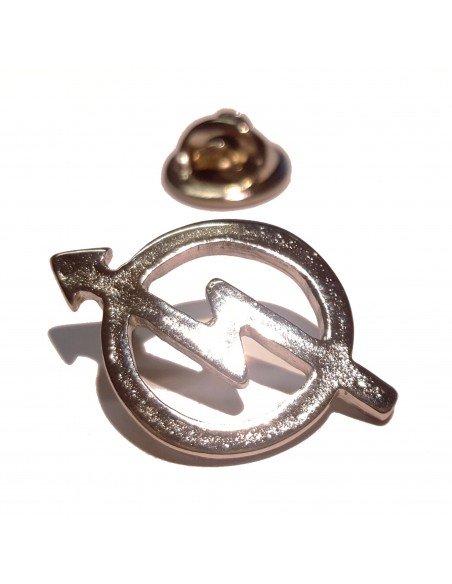 Pin Movimiento Okupa