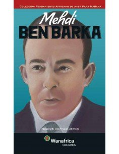 Mehdi Ben Barka