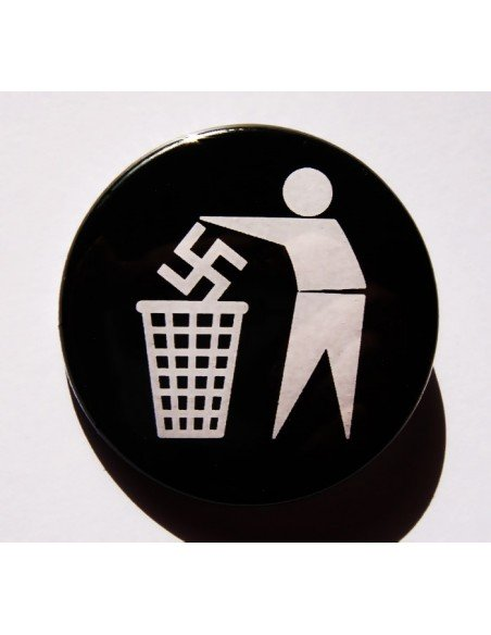Chapa antifascista