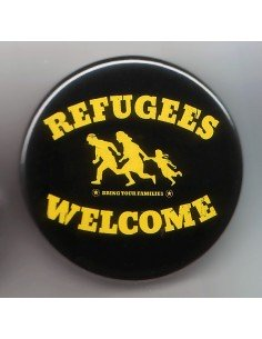 Chapa Refugees Welcome