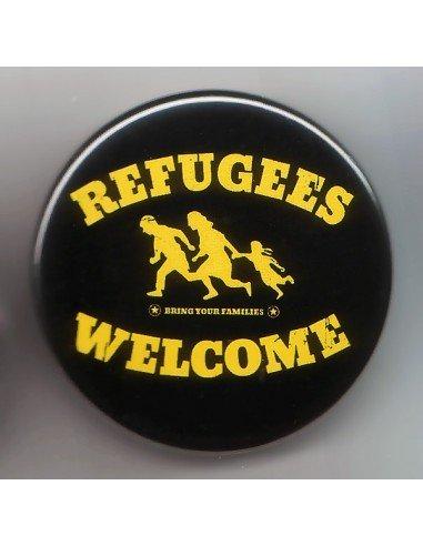 Chapa Refugees Welcome