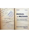 Manual del Militante CNT-FAI 19137