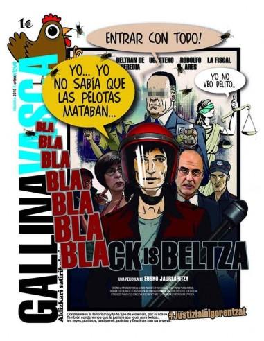 La Gallina Vasca / Euskal Oiloa - Nº 139